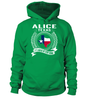 Alice, Texas Its Where My Story Begins T-Shirt