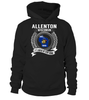 Allenton, Wisconsin Its Where My Story Begins T-Shirt