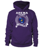 Arena, Wisconsin Its Where My Story Begins T-Shirt