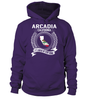 Arcadia, California Its Where My Story Begins T-Shirt