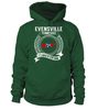 Evensville, Tennessee Its Where My Story Begins T-Shirt