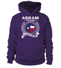Abram, Texas Its Where My Story Begins T-Shirt