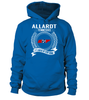 Allardt, Tennessee Its Where My Story Begins T-Shirt