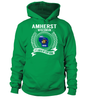 Amherst, Wisconsin Its Where My Story Begins T-Shirt