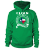 Elgin, Texas Its Where My Story Begins T-Shirt