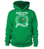 Adelphi, Maryland Its Where My Story Begins T-Shirt