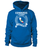 Edwards, California Its Where My Story Begins T-Shirt