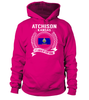 Atchison, Kansas Its Where My Story Begins T-Shirt