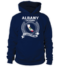 Albany, California Its Where My Story Begins T-Shirt