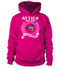 Attica, New York Its Where My Story Begins T-Shirt