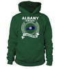 Albany, Kentucky Its Where My Story Begins T-Shirt