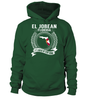 El Jobean, Florida Its Where My Story Begins T-Shirt