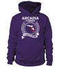 Arcadia, Florida Its Where My Story Begins T-Shirt