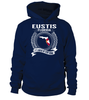 Eustis, Florida Its Where My Story Begins T-Shirt