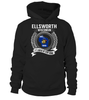 Ellsworth, Wisconsin Its Where My Story Begins T-Shirt