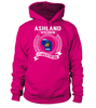 Ashland, Wisconsin Its Where My Story Begins T-Shirt