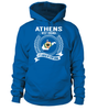 Athens, West Virginia Its Where My Story Begins T-Shirt