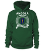 Angola, Indiana Its Where My Story Begins T-Shirt