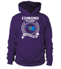 Edmond, Oklahoma Its Where My Story Begins T-Shirt