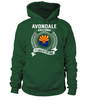 Avondale, Arizona Its Where My Story Begins T-Shirt