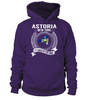 Astoria, New York Its Where My Story Begins T-Shirt