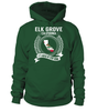 Elk Grove, California Its Where My Story Begins T-Shirt