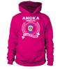 Anoka, Minnesota Its Where My Story Begins T-Shirt