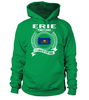 Erie, Pennsylvania Its Where My Story Begins T-Shirt