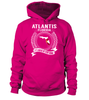 Atlantis, Florida Its Where My Story Begins T-Shirt