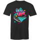 90's Baby! Tee - Ma70 Supra (front print)