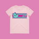 Kids Kawaii turbo tee