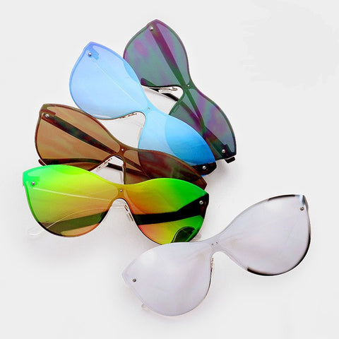 Glow Sunglasses shades glasses