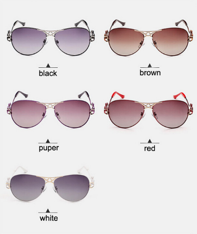 Cupid Sunglasses