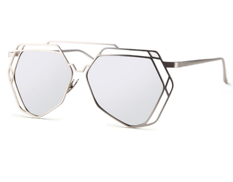 Geometry Sunglasses