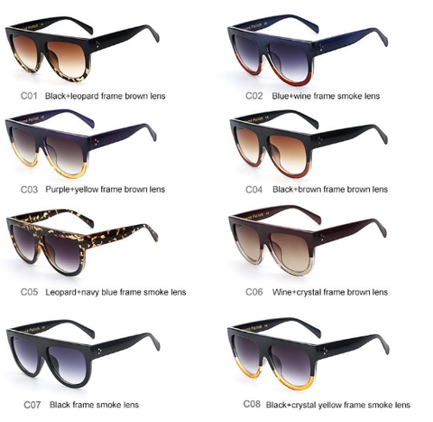 Glory Classic Shades sunglasses glasses