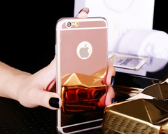 Mirror Phone case iphone