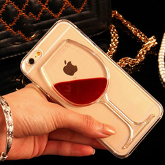 iphone case drink phne