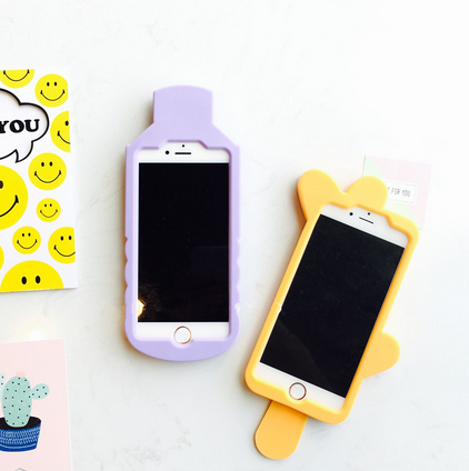 Candy Cartoon phone cover