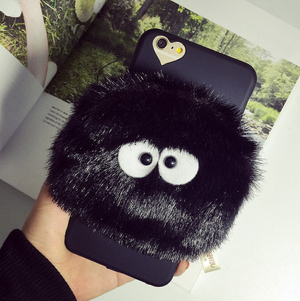 Monster phone case iphone
