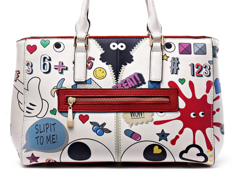 Character Tote