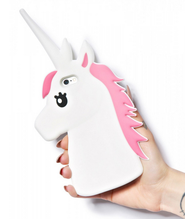 Unicorn iPhone case phone
