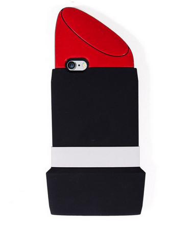 Lipstick iPhone case phone