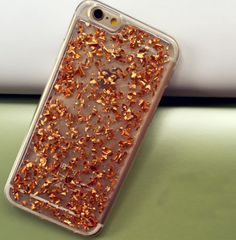 Glam iphone case phone