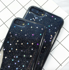 Star N' Strikez iPhone case phone