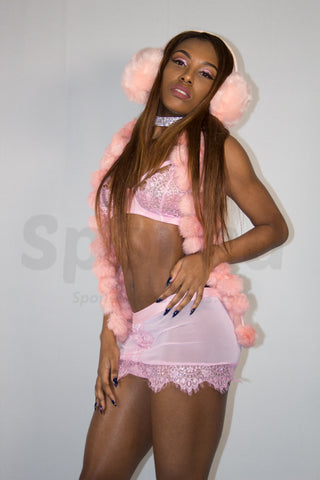 Barbie Lingerie