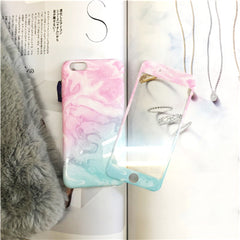 Full Marble Cases iphone phone