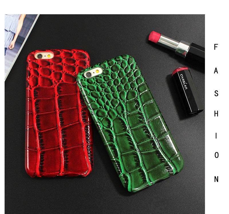 Animal Print iPhone Case