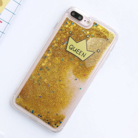 In The Stars iPhone Case phone