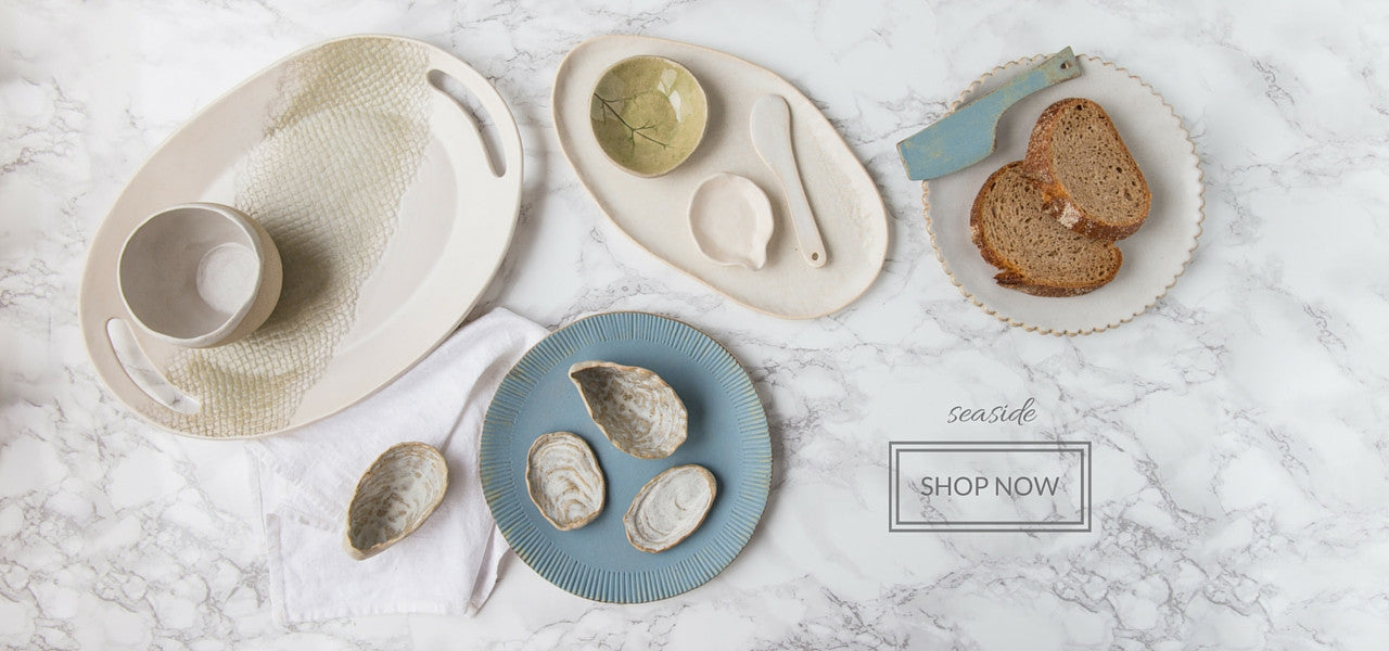 Shop the Seaside Collection