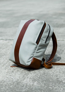 Chapter 02 - Turtle Basic Backpack - Tan